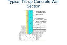 Concrete Panels