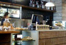 Coffee Counter