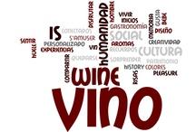 Wine is social / by Paladar y Tomar