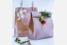 embalagens para  presentes / embalagens / by Eliani Mischiatti