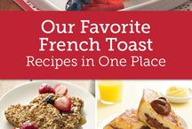 Div French toast