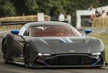 Aston Martin Vulkan