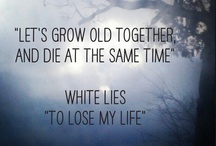 love the lyrics