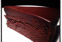 Kake / Sjokolade