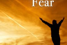 Fear / Conquering Fear by Max Kirsten