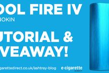 ECIG / electronic cigarette devices and facts