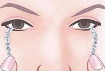olhos saudáveis
