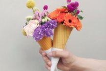 Flowers.  / by Makenzie Hansen