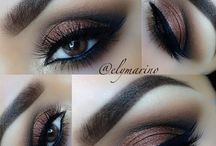 Makeup / Exotic Beauty / by Lisa <3