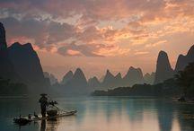 Vietnam Travel Inspiration / Ideas for a trip to Vietnam.