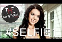 The Beauty Pageant Reality - Selfie