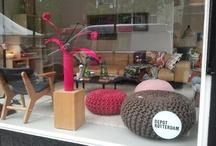 Shop/shop window