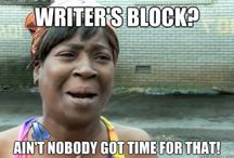 Writing Blogging Self-Publishing