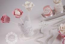 Wedding desserts- svadobne dezerty