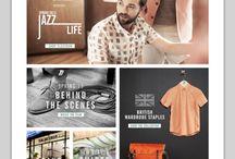 Designy - web