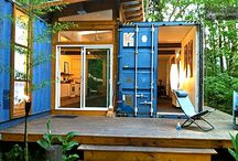 Airbnb / Coolest airbnbs