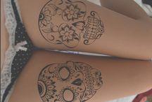 tattoo / by Fabiana Teixeira