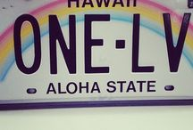 Aloha Spirit / by Heather Hartwell