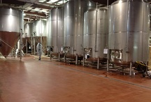 Oskar Blues / We now proudly serve Oskar Blues - Dale's Pale Ale & Mama's Yella Pils. Here are some pics from a tour of their brewery in Brevard.