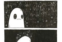 ● sad ghost club ● / basically the cutest thing i've ever seen in my life