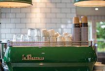 coffee / by Kathleen Raye