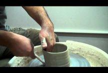 Vidéo ceramic