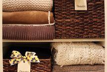Linen closet goodness