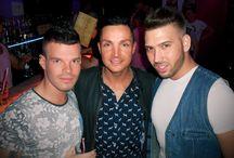Гей гид Испания / Гей заведения Испании - гей клубы, бары, сауны, пляжи.