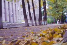 Пинхол / Фотографии, снятые на самодельный объектив пинхол