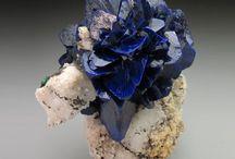 Красота минералов.