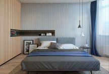 quartos // bedrooms