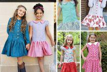 To Sew - My Girls / by Katie Chavarri