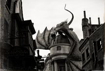 Universal Orlando Resort / by Disney Images