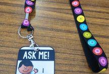 Classroom Behavior Management / Classroom management, positive behavior intervention, behavioral supports, special needs students