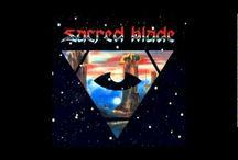 Sacred Blade