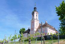 Eglises  et châteaux