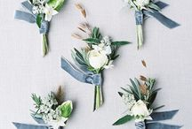 Цветы свадебные