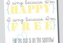 Hymns / by Shelbie Walker