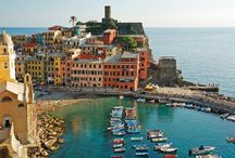 Italy / by Mary Montedonico