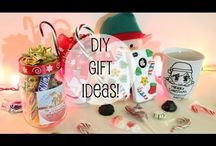 Crafts: Christmas Gifts!! / by Gina Strickland