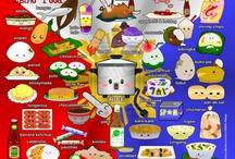 WorldWide...food!