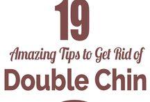 remove double chin