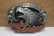 Fivelas Harley Davidson