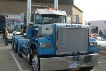Trucks big