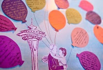 Get Hitched: Guest Book