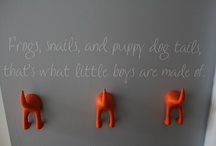 Cool Kiddie Bedroom Ideas
