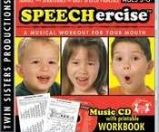 Songs that Teach Speech Development