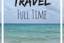 Travel Budget Tips / Travel cheaper with these travel budget tips.