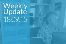 Velsoft Weekly Updates / What's new with Velsoft courseware and eLearning for training providers.