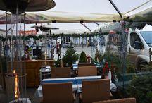 Szklany ogród / Glass garden / Dla restauracji Urban Garden Cafe Bar & Restaurant na krakowskim Rynku Głównym zbudowaliśmy szklany ogródek na sezon zimowy. #glass #winter #garden #szkło #szklanyogród #ogródzimowy #kraków #conservatory #wintergarten  Więcej na stronie: http://www.przybylski.net.pl/realizacje/szklany-ogrodek-rynku-glownym-krakowie/